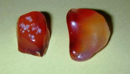 цитрин фото драгоценного камня
