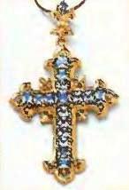 крест-оберег