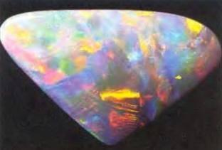 Опал камень - свойства лечебные и магические, ювелирные украшения с опалами