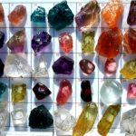 Названия минералов - интересные факты