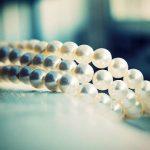 Жемчужный промысел в России: шитье жемчугом, добыча, народное искусство