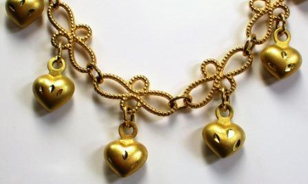 золото покупать во сне