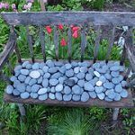 Воздействия различных камней для интуитивного стоун массажа