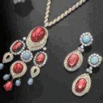 1960 - 1980 годы. История ювелирной моды