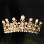 1840 - 1860 годы. История ювелирной моды