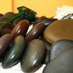 Что надо для массажа драгоценными камнями Набор камней стоунмассаж