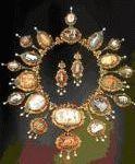 1860 - 1880 годы. История ювелирной моды высшего света