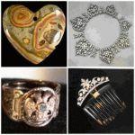 1880 - 1900 годы. История ювелирной моды