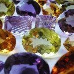 Камни по дням недели: понедельник, вторник, среда, четверг, пятница, суббота, воскресенье