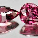 Драгоценные камни - названия и фото драгоценных камней