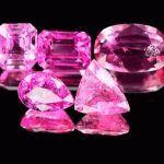 Рубеллит камень - свойства лечебные и магические, ювелирные украшения с рубеллитами для знаков зодиака