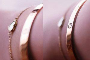van cleef arpels украшения часы