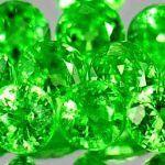 Зелёный цвет камней самоцветов и минералов зеленый Анахата чакра камни