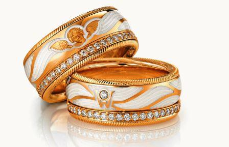 wellendorff кольцо