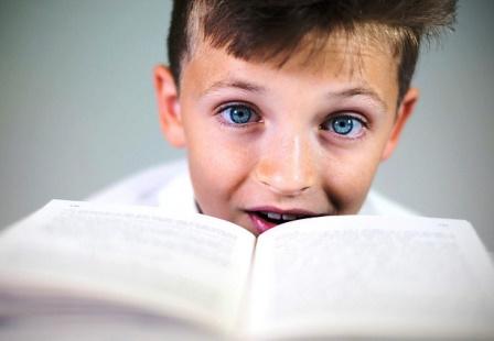 коррекция дислексии младших школьников