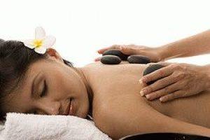 Распутывание - вид стоун массажа камнями. Кранио-сакральная терапия
