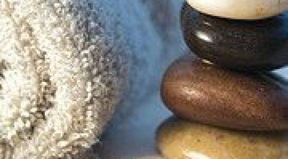 Драгоценные камни для массажа камнями Распутывание