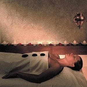 Особенности энергетического массажа камнями