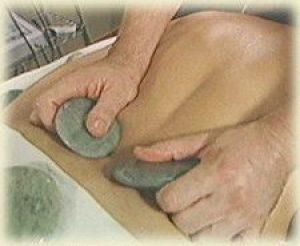 Массаж камнями – основное обучение стоунмассажу
