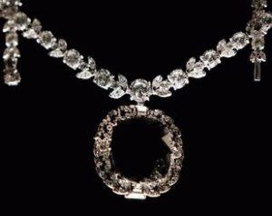 Знаменитые бриллианты Черный Орлов