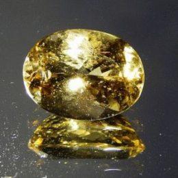 Гелиодор камень - свойства лечебные и магические, ювелирные украшения с гелиодором для знаков зодиака