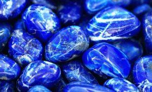 Лазурит камень - свойства лечебные и магические, ювелирные украшения с лазуритами для знаков зодиака