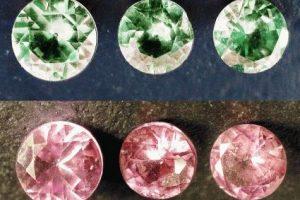 Александрит камень - свойства лечебные и магические, ювелирные украшения с александритом