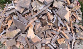 Миниатюра к статье Аргиллит: свойства камня, фото, применение в строительстве и медицине
