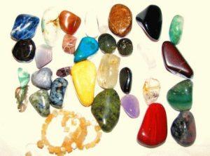 Аюрведа: камни и травы для вашей доши. Индийская косметология
