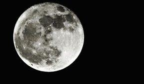 Миниатюра к статье Белая Луна и ее значение в гороскопе рождения
