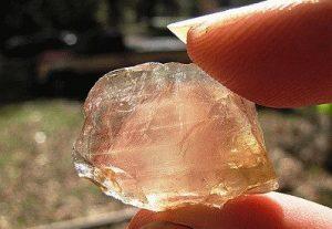 Гелиолит – магические свойства солнечного камня