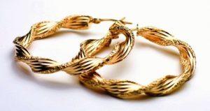 Золото украшения золотые изделия - Как носить золото