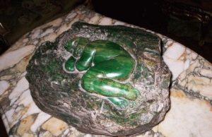 Нефрит камень - свойства лечебные и магические, ювелирные украшения с нефритами для знаков зодиака