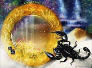 Ноябрьских скорпионов гороскоп