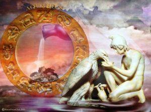 Камни водолея, драгоценные камни для знака зодиака Водолей, талисманы обереги