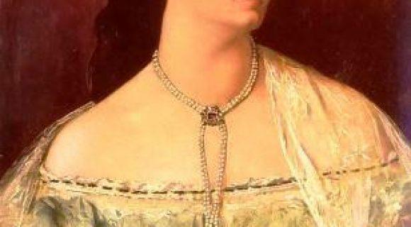 Драгоценные камни и ювелирные украшения в стихотворениях и поэмах