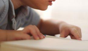 Миниатюра к статье Дислексия у школьников — коррекция нетрадиционными способами