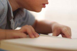 Дислексия у школьников - коррекция нетрадиционными способами