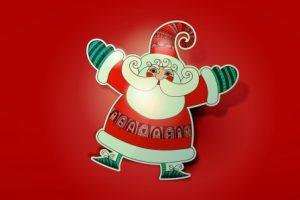 К чему снится Дед Мороз или Снегурочка?