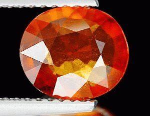 Оранжевый цвет камней самоцветов и минералов Свадхистана чакра камни