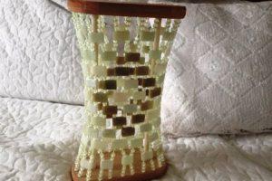 Нефритовая подушка - отзывы, применение, массажная из нефрита