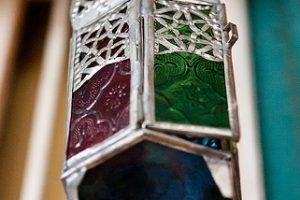Православные украшения - ювелирные образки, кресты, кольца, мощевики