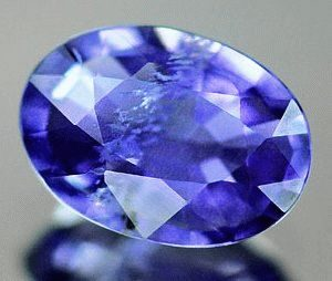 Синий цвет камней самоцветов и минералов Аджна чакра камни