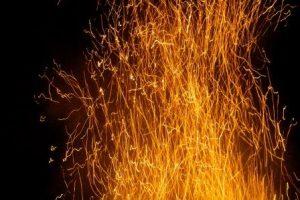 Сонник Видеть огонь во сне - к чему снится пожар, пламя