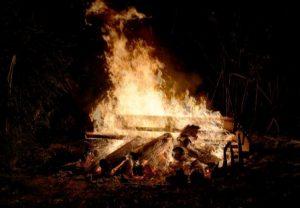 Стихия Огня – описание, огненные знаки зодиака