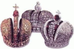 Иероним Позье - любимый ювелир русских императриц