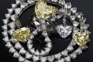 Язык ювелирных украшений - что символизируют и как носить