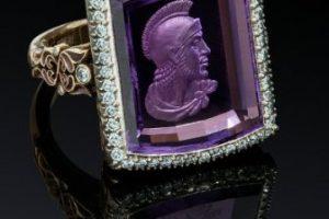 Украшения для мужчин – перстни, мужские цепочки, запонки, браслеты, печатки