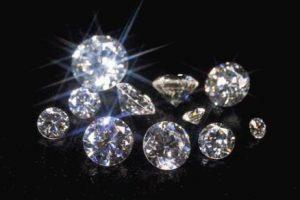 Критерии оценки бриллиантов огранка вес цвет бриллианта дефекты