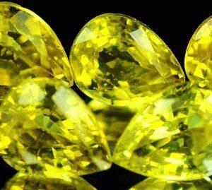 Желтый цвет камней самоцветов и минералов жёлтый манипура чакра камни
